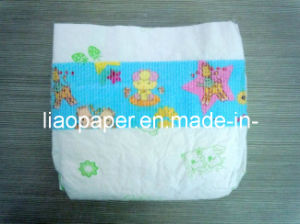 Disposable Printed Adult Baby Diapers pictures & photos