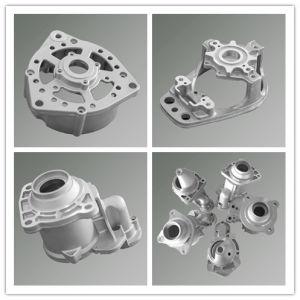 China Supplier Aluminum Die Casting Alternator Starter Parts pictures & photos