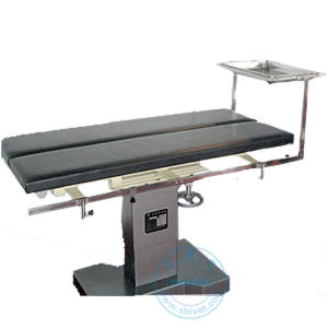 Vet Operating Table (OT-02BV) pictures & photos