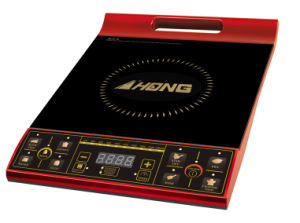 2000W Induction Cooker, Induction Stove (HB-20B)