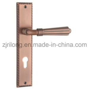 New Design European Door Lock for Handle Decorationdf 2738 pictures & photos