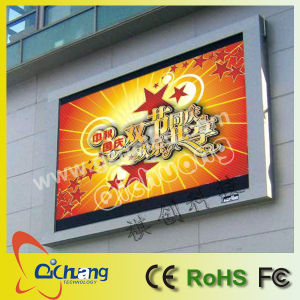 P16 Outdoor Full Color Display Signs pictures & photos