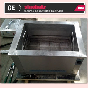 Ultrasonic Cleaning Machine with Stainless Steel Tank Bk-1800 pictures & photos