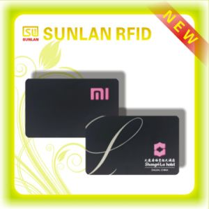 Customized Contactless Proximity Membership Smart Card with Magnetic Strip pictures & photos