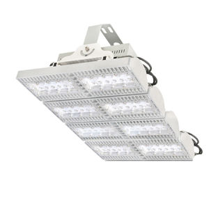 530W LED Outdoor Light with Marine Salt&Wind Resistance (BTZ 220/530 55 Y W) pictures & photos