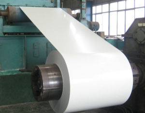 Hebei Yanbo-PPGI/Color Coated Steel Coil, PPGI Sheet, Sheet Metal, Building Materials/S350gd+Z/CGCC