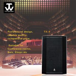 8inch 2way Professional Speaker DJ Monitor