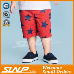Fashion Cotton Kids Clothes Boys Clothing Pants for Summer pictures & photos