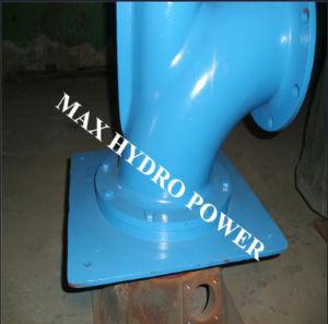 Micro Hydro Kaplan Volute Turbine pictures & photos
