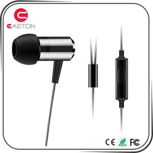 2017 Newest Innovative Earbuds OEM Earphones for Mobile Phone pictures & photos