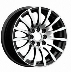 Alloy Car Rims, OEM Orders Are Accepted pictures & photos