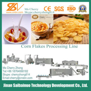 Cereals Corn Flakes Machines pictures & photos