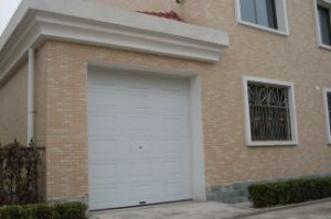 Residential Remote Control Garage Door pictures & photos