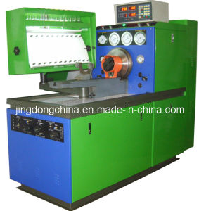 Jd-D Diesel Fuel Injection Pump Test Bench Made in China