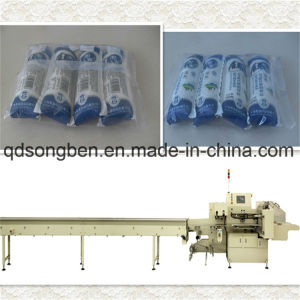 Auto Packaging Machine for Pizza pictures & photos
