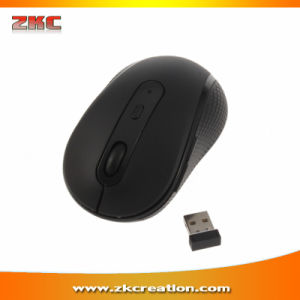 2.4GHz USB 2.0 Receiver Wireless Optical Mouse for PC Laptop