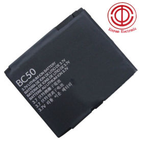 Best Sale Cellphone Battery for Motorola L6, Mobile Phone Battery Bc50