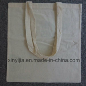 Oeko-Tex Standard Cotton Shopping Tote Bag pictures & photos