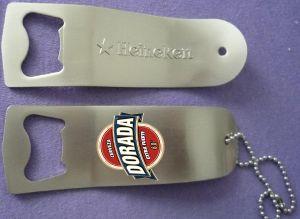 New Design Bottle Opener, Beer Opener, Stainless Steel Opener, Opener Keychain pictures & photos