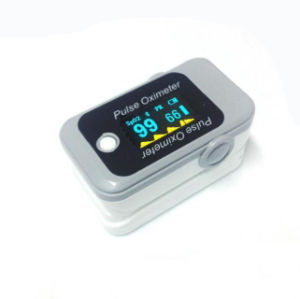 2014 Mini Medical Home Use Finger Oximeter Pulse Oximeter
