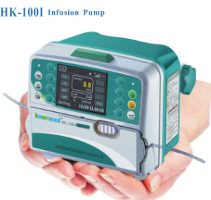 Mini Infusion Pump (HK-100I) pictures & photos