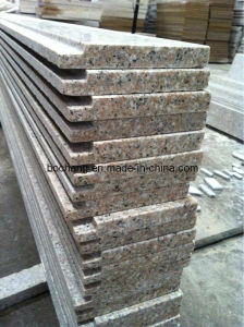 Granite Step and Riser Stairs pictures & photos
