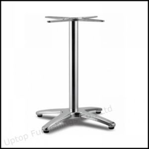 Strong Cross Base Aluminum Alloy Table Leg (SP-ATL237) pictures & photos