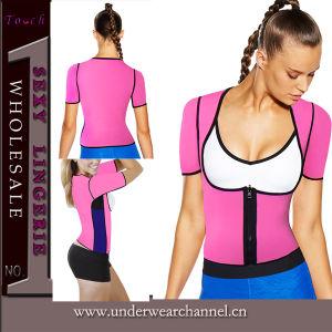 New Design Women Gym Neoprene Trainer Sportswear (TG8016) pictures & photos