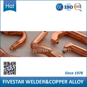Tungsten Copper Resistance Welding Electrode with High Conductivity pictures & photos