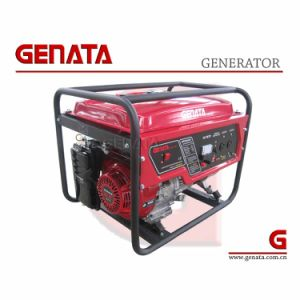Portable Gasoline 2.8kw Generator with Honda Engine