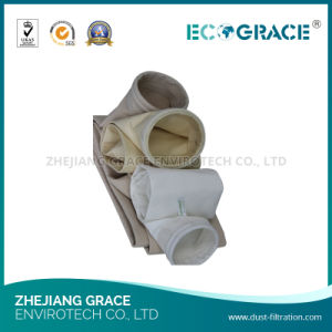 Hot Sale Nonwoven Filter Nomex Filter Bag pictures & photos