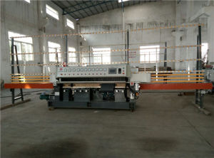 Ce Standard 3-25mm Thickness Glass Machine Price/Glass Edging Machine pictures & photos