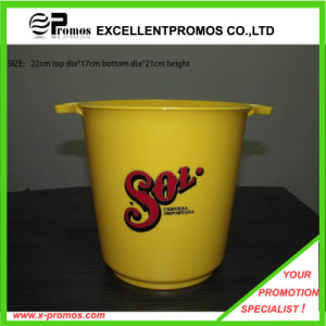 Best-Selling Eco-Friendly Plastic Ice Bucket (EP-B411126) pictures & photos