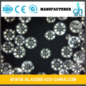 Glass Bead Sand Blasting Smooth High Strength Blasting Glass Bead pictures & photos