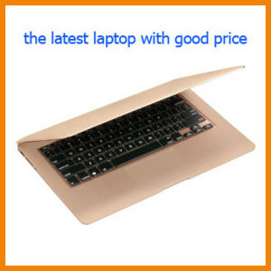 Top Selling Notebook 1920*1080 Intel Core I3/I5/I7 2g/160g 13.3 Inch Game Laptop