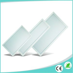 120lm/W 1200*300mm 30W LED Panel Light with No Flickering Driver pictures & photos