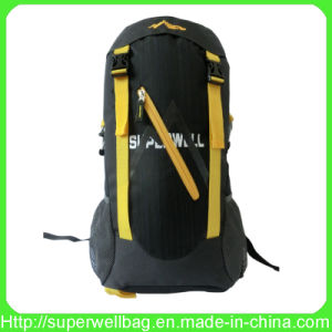Popular Hiking Trekking Camping Backpack Sports Travelling Backpack Bags pictures & photos