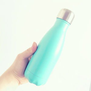 17oz Stainless Steel Water Bottle Travel Bottle Sport Bottle pictures & photos