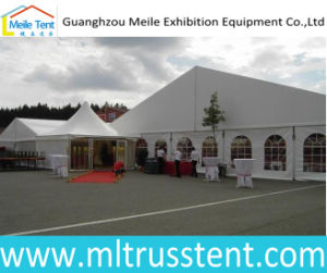 Wedding Decoration Big Luxury Party Marquee for Sale pictures & photos