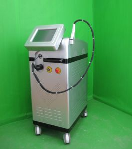 1064 Ng YAG Long Pulse Laser Hair Removal Beauty Equipment pictures & photos