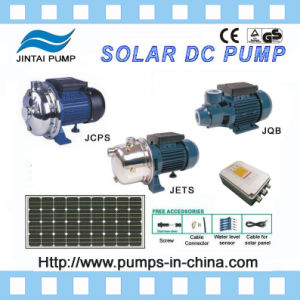 Solar Surface Pump, Solar DC Pressure Booster Pump System pictures & photos