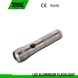 Mini 3W LED Flashlight 8508
