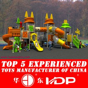 Sports Style Outdoor Playground Equipment (HD13-052A) pictures & photos