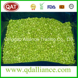 Frozen Edamame with High Protein and Low Fat pictures & photos