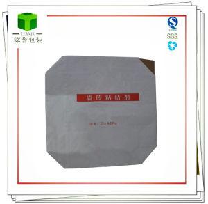 Ceramic Tile Adhesive Redispersible Polymer Powder Packaging Bag Manufacturer pictures & photos