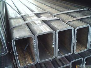 Thick Walled Square Tube Steel pictures & photos