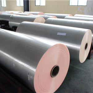 Metalized Aluminum CPP Film / VMCPP Film (DW) pictures & photos