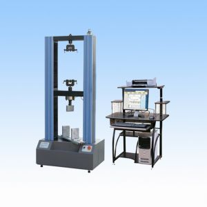 Universal Tensile Strength Testing Machine (TSI002) pictures & photos