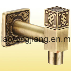 Brass Tap (LR31616AXX)
