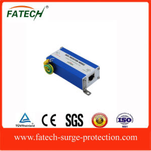 POE signal surge protector device RJ45 pictures & photos